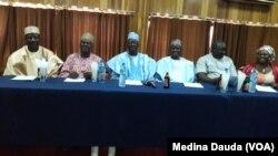 Taron Kungiyar Kristoci 'Yan Siyasa A Abuja