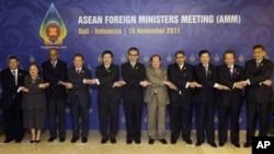 پیشنهاد وزرای خارجه کشورهای جنوب شرق آسیا در مورد برما