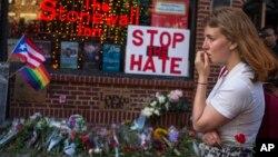 """""""Todo indica que el individuo que perpetró el ataque en Orlando se ajusta al perfil de un lobo solitario"""", dic el profesor Isidro Sepúlveda."""