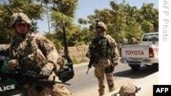 Afganistan'da Çatışma: 3 Alman, 6 Afgan Askeri Öldü
