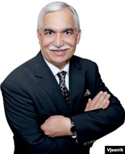 محمد صدیق، فاؤنڈر گلوبل انٹرپیرینیورشپ جارجیا