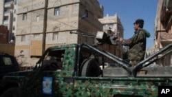 انفجار مرگبار در فابریکۀ مهمات یمن