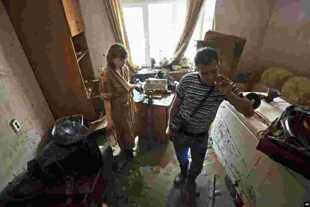 Крымский потоп