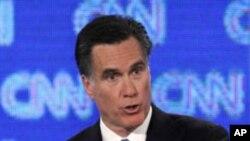 ဖေလာ္ရီဒါမွာ Mitt Romney အေပၚ ေထာက္ခံမႈတိုး