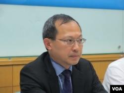 两岸政策协会理事长谭耀南
