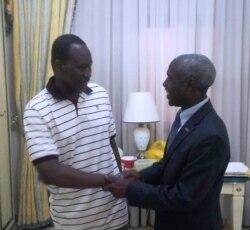 Reportage de Zoumana Wonogo