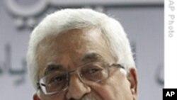 阿巴斯再次当选巴勒斯坦法塔赫领导人