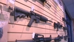 Experts: Gun Violence is Public Health Crisis in US