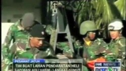 2011-10-01 粵語新聞: 印尼飛機墜毀18人死