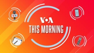 VOA This Morning