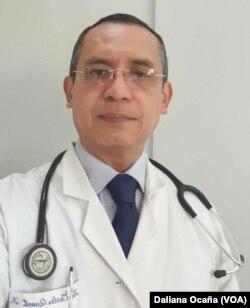 El doctor Carlos Quant