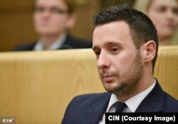 Savjetnik Slaven Zeljko