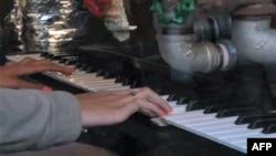 Shtëpizat që krijojnë melodi në Nju Orlins