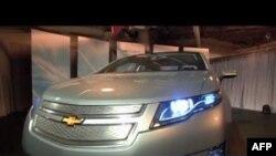 """Fillon shfaqja e dokumentarit """"Revenge of the Electric Car"""""""