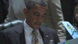 2011-11-19 粵語新聞: 奧巴馬﹑溫家寶談經濟問題
