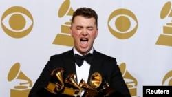 Gala dos Grammy 2015
