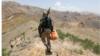 США помогут Таджикистану технически укрепить границу с Афганистаном