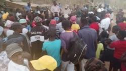 UMqondisi Moyo oweMthwakazi Republic Party loFelix Magalela Mafa Okubandla leMDC Alliance Bakhuluma Ezombusazwe