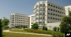 Freeman chose Anadolu Medical Center in Turkey, in part, because its website stated an affiliation with Johns Hopkins University in the United States.