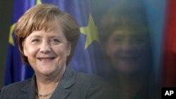 Kanselir Angela Merkel (Foto: dok).