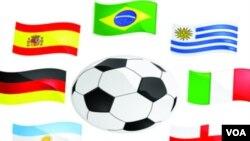 FIFA Pibliye Klasman Pou Mwa Oktòb 2010 la
