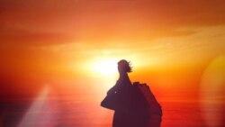 [미국 내 탈북자 이야기] 안유라(2) '내일의 태양이 뜰 테니까'