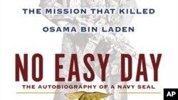ခက္ခဲတဲ႕ ေန႕ ေတြ (No easy days) လို႕ နံမည္ေပးထားတဲ႕ အဲဒီစာအုပ္ကို Mark Owen ဆိုတဲ႕နံမည္သုံးထားတဲ႕ အသက္ ၃၆ ႏွစ္ အရြယ္ ေရတပ္အထူးတပ္ဖြဲ႕၀င္ ကေရးသားထားတာျဖစ္ပါတယ္။