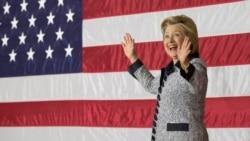 Clinton ေရြးေကာက္ပဲြ မဲဆြယ္စည္းရံုးမႈ Trump ထက္ ေဒၚလာ သန္း၂၀၀ ပိုသံုး
