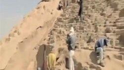 رشد اقتصاد زیرزمینی سوداگری اشیای باستانی ایران