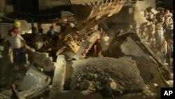 Επιβεβαίωσε το ΝΑΤΟ αεροπορική επίθεση στην περιοχή Σουρμάν της Λιβύης