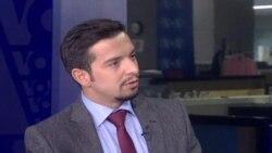 Intervistë me Ramadan Ilazin