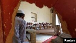شمار دقیق طلبا در مدارس دینی افغانستان معلوم نیست