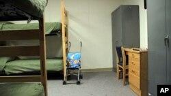 La nueva instalación en Nuevo México ofrecerá albergue temporal y provisiones básicas hasta que los niños junto a sus familiares detenidos sean enviados a sus países.