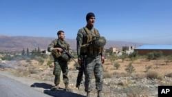 لبنان کی فوج