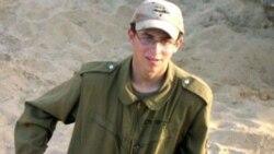 گیلاد شالیت، سرباز اسیر اسرائیلی