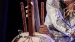 Madiné N' Diaye, première femme malienne à jouer la Kora