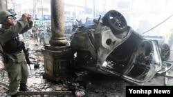 Dve žrtve napada u Tripoliju