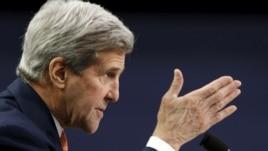 Kerry: Bisedimet e paqes për Sirinë, sipas parashikimeve