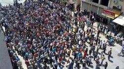 جمهوری اسلامی ايران نظر خود را در مورد اوضاع سوريه اعلام کرد