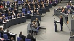 法德将提出挽救 欧元新计划