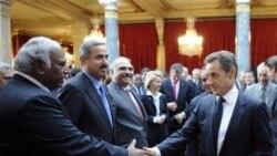 نشست وزيران کار و اشتغال زايی گروه ٢٠ در پاريس