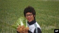 [안녕하세요. 서울입니다] 인터넷 배추장수, 20살 대학생 사장님 정문수씨