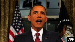 Tổng thống Obama: Ðã đến lúc lật qua trang sử mới về Iraq