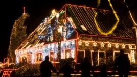Dritat e Krishlindjeve