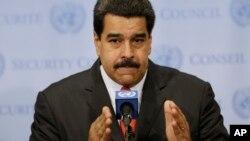 UN Venezuela
