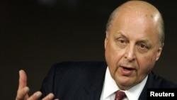 John Negroponte afirma que el mundo respeta y admira lo que representa el sistema estadounidense.