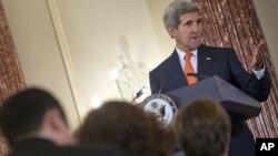 Kerry aseguró que se necesita mucho más dinero para poder enfrentar la enfermedad.