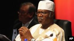 FILE - Cameroon Prime Minister Philemon Yang.