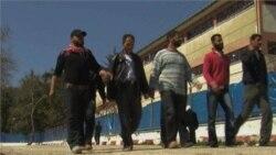 Turkey Braces for Flood of Syrian Refugees