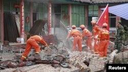 Hasta el momento, la cantidad de fallecidos registrada asciende a 64. Más de 100 mil han tenido que evacuar sus casas dañadas.